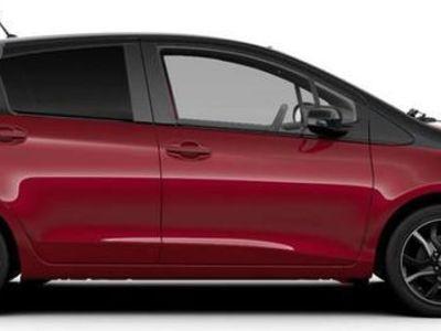usata Toyota Yaris 3ª serie