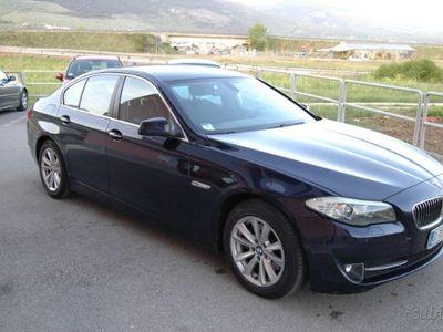 usado BMW 520 Serie d 184 cv - 2012