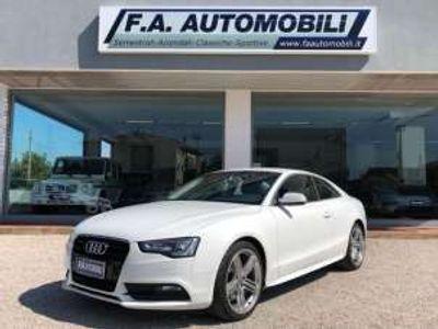 usata Audi A5 2.0 TDI 177 CV multitronic Advanced rif. 15749494