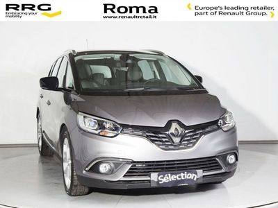 used Renault Grand Scénic Zen Energy dCi 110 EDC