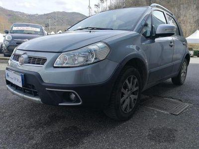 usata Fiat Sedici 1.6 16V 4x4 Dynamic