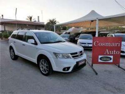 usata Fiat Freemont 2.0 multijet 170 cv lounge diesel