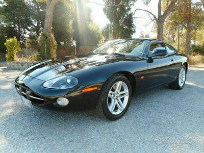 usata Jaguar XK8 4.2 Coupé