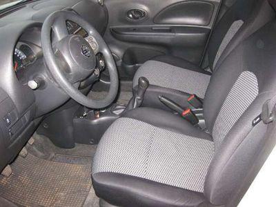 usata Nissan Micra 1.2 12V 5 porte GPL Eco Visia