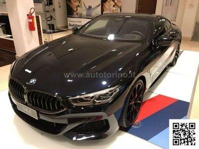 usata BMW 840 serie 8 d xdrive coupe' m sport