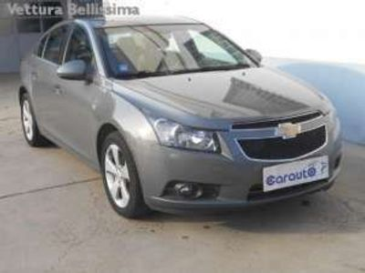 usata Chevrolet Cruze 2.0 Diesel 150CV 4 porte LT rif. 14947972