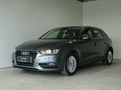 usata Audi A3 Sportback A3 SPB 1.6 TDI clean diesel Ambition