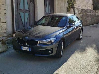 usata BMW 318 Gran Turismo Serie 3 G.T. (F34)