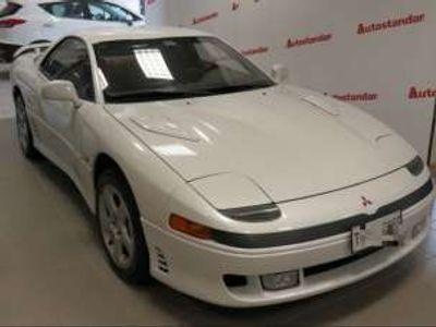 usata Mitsubishi 3000 gt 300 cv vr-4 twin turbo benzina