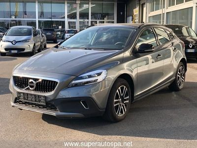 gebraucht Volvo V40 CC c.country 2.0 D3 Business my17