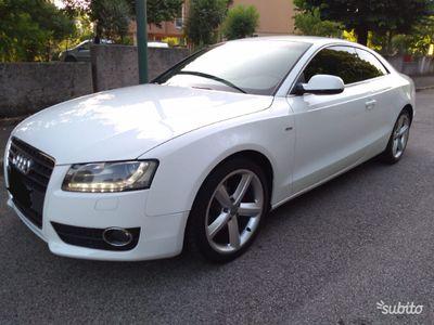 usata Audi A5 S-Line 2.7TDI