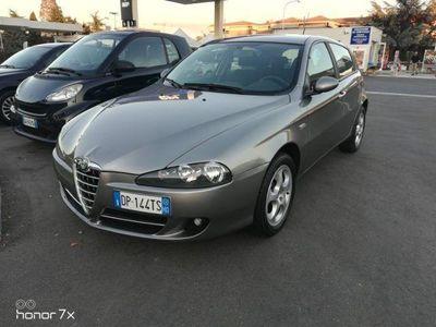 gebraucht Alfa Romeo 147 1.6 16V TS (105) 5 porte Distinctive