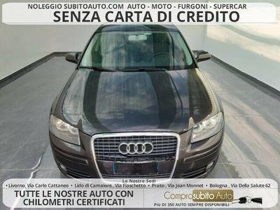 usata Audi A3 SPB 1.9 TDI F.AP. Attraction rif. 12258664