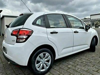 usata Citroën C3 1.6 hdi Imm. Autocarro