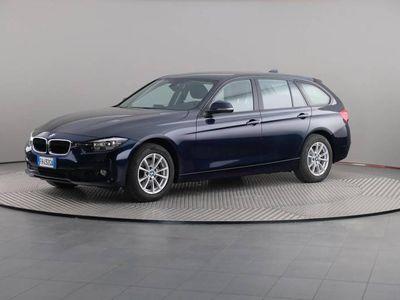 usata BMW 318 318 Touring d