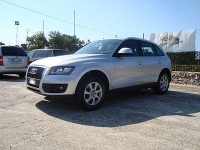 usado Audi Q5 2.0 TDI 170 CV quattro