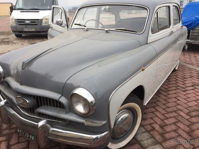 usata Fiat 1400B del 1952