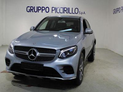 usata Mercedes GLC220 d Coupè 4matic Amg auto