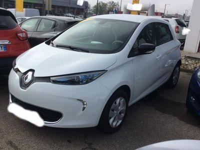 usata Renault Zoe ZoeLife Q210