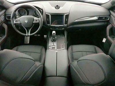 usata Maserati GranSport LEVANTE Levante V6 350 Cv Awd