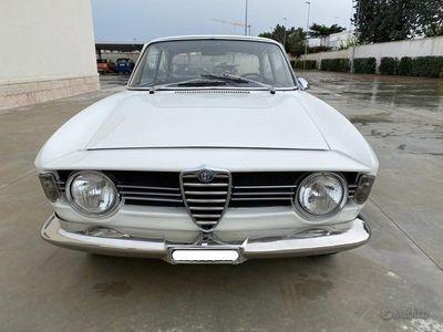 usata Alfa Romeo Giulia Sprint GT Veloce Quadrifoglio