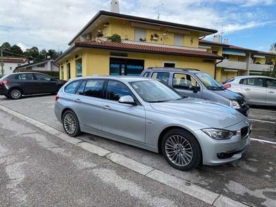 usata BMW 330 Serie 3 (F30/F31) xDrive Touring Luxury