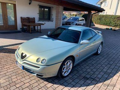 usata Alfa Romeo GTV 2.0 Ts AZZURRO NUVOLA