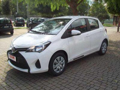 usata Toyota Yaris 1.0 5 porte cool