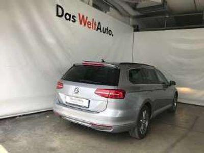 usata VW Passat variant 2.0 tdi dsg business bmt diesel