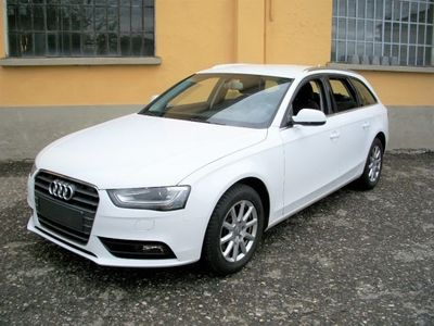 usado Audi A4 Avant 2.0 TDI 120 CV BUSINESS