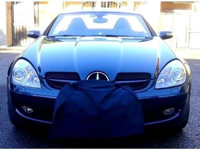 usata Mercedes SLK280 Classecat sport ACCETTO PERMUTE