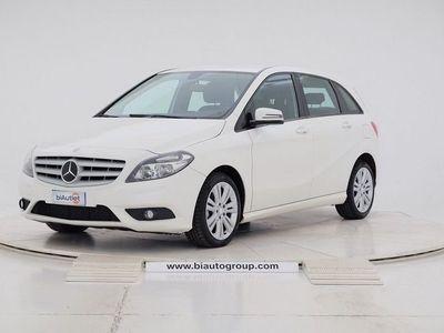 brugt Mercedes B180 CDI Automatic Executive