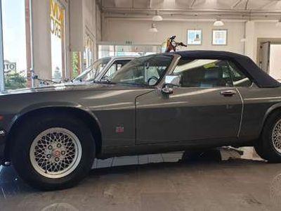 usata Jaguar XJS 5.3 V12 cabrio