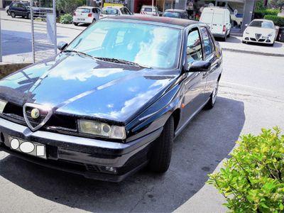 usata Alfa Romeo 155 1.8 16V a metano - 1996