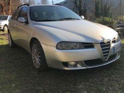 usata Alfa Romeo 156 1.9 JTD 16V cat Sportwagon
