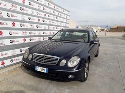 usado Mercedes E320 CDI cat Elegance