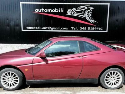usata Alfa Romeo 2000 Gtvts -16 valvole del 1996