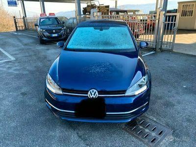usata VW Golf Trenline 1.6 Diesel