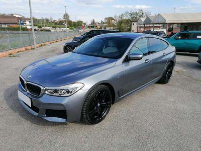 usata BMW 630 GRAN TURISMO M_SPORT STRAFULL OFFERTA