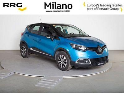 usata Renault Captur 8V 90 CV EDC Start&Stop Energy Zen usato