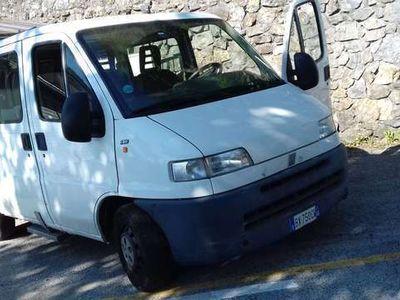 usata Fiat Ducato 14 2.8 diesel PM Combi N1