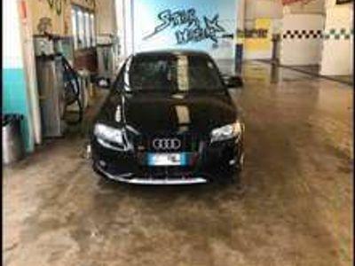 usata Audi S3 S32.0 TFSI quattro