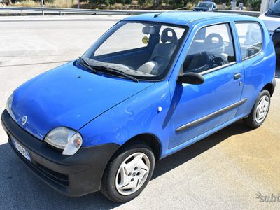 usata Fiat Seicento 1.1 i - 2005