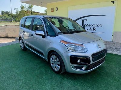 used Citroën C3 Picasso 1.6 HDi 90 Seduction 2009