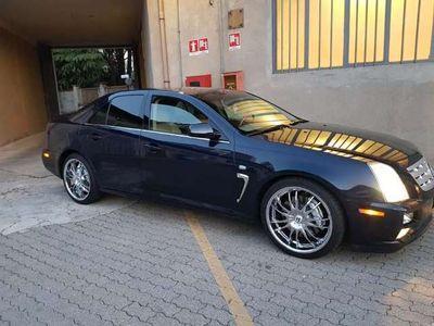 usata Cadillac STS 4.6 V8 aut. Sport Luxury