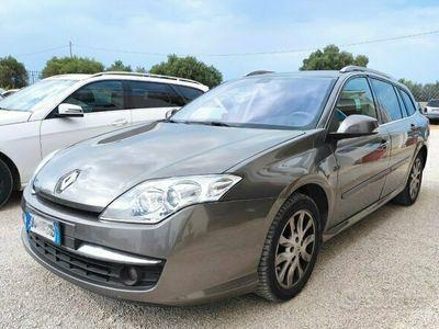 usata Renault Laguna 2.0 dCi 150cv 2009 Initiale UNICA