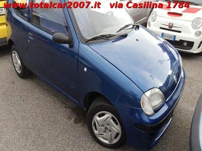 usado Fiat Seicento 1.1i cat el benzina