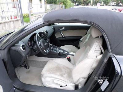 usata Audi TT Roadster TT Roadster 2.0 TFSI Advanced plus