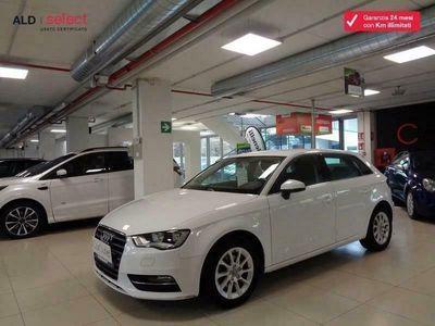 usata Audi A3 SPB 1.6 TDI Business