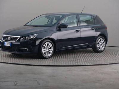 usata Peugeot 308 Bluehdi 130cv Eat8 S&S Aut. Business
